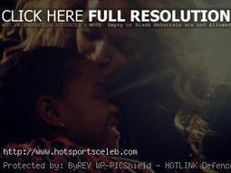 Beyonce Gives Madonna's Daughter Mercy James a Kiss | celebrities | Scoop.it