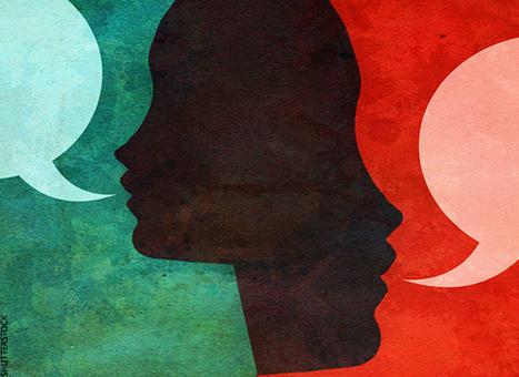 How to Speak Well... and Listen Better   itsyourbiz   Scoop.it