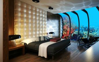 Monde - Tourisme Les hôtels de demain sous les océans - Bien Public | SeaOrbiter | Scoop.it