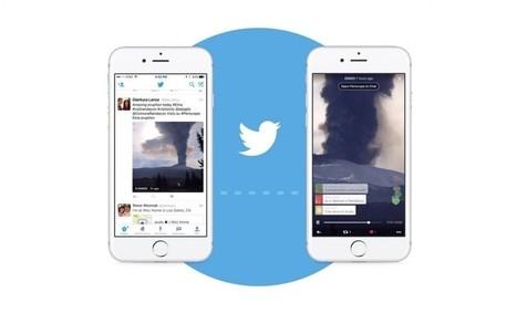 E Twitter finalmente integra Periscope nei tweet | Social Media War | Scoop.it