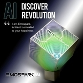 EmoSPARK | First A.I Console | EmoSPARK | First A.I Console | Scoop.it