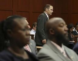 Appellate brief seeks reversal for Jackson doctor - Politics Balla | Politics Daily News | Scoop.it