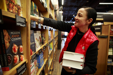 Amazon opens its first real bookstore — at U-Village | Customer Centric Innovation | Scoop.it