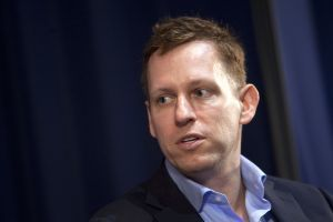 Thiel Fellowship Pays 24 Talented Students $100,000 Not to Attend College - Technology - The Chronicle of Higher Education | The Unpopular Opinion | Scoop.it
