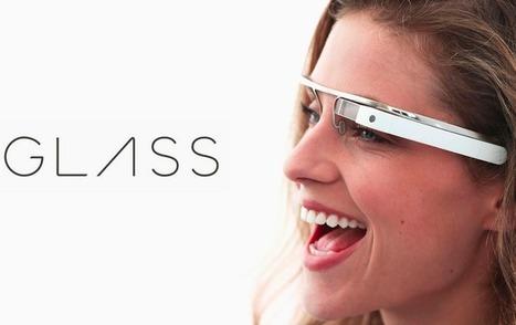 Google Glass : Mountain View propose une nouvelle fonction en ... - Be Geek | Réseaux sociaux | Scoop.it