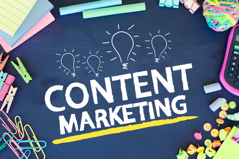 Why Your Business Needs a Content Marketing Stack and How to Create One - Cox Blue | Digital marketing or a way around it | Scoop.it