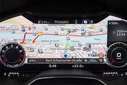 Auto buyers increasingly want the connected car - Stuff.co.nz   Gadget Shopper and Consumer Report   Scoop.it