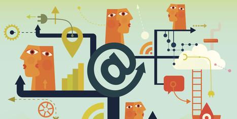 Le retour des vieux modèles sur le Web? | Social media - etourisme - emarketing | Scoop.it