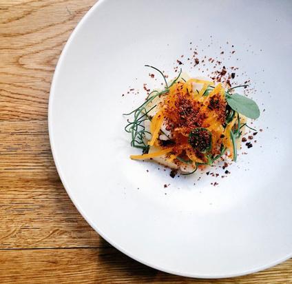 Mamagoto, la dinette tonique et gourmande du 10e   Gastronomie Française 2.0   Scoop.it