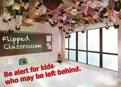 14. LA VOZ DE LA EXPERIENCIA. Un intento de clase invertida o Flipped Classroom   CLASE INVERTIDA. Flipped classroom   Scoop.it