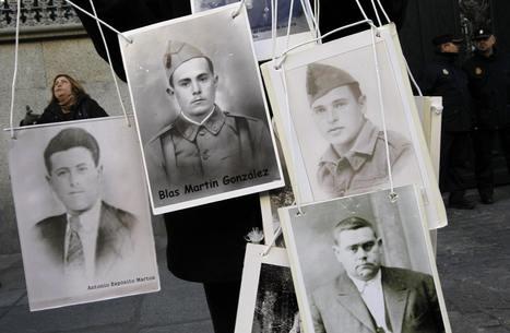 Procès du juge Garzon en Espagne : les familles des victimes témoignent   Union Européenne, une construction dans la tourmente   Scoop.it