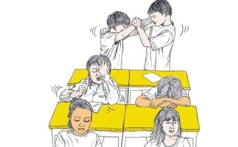 Klieren en wiebelen is reuze nuttig | Boeiend onderwijs? | Scoop.it