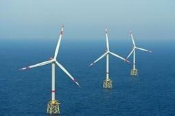 Fin des travaux du parc éolien en mer de Teeside au Royaume-Uni | EMR | Scoop.it