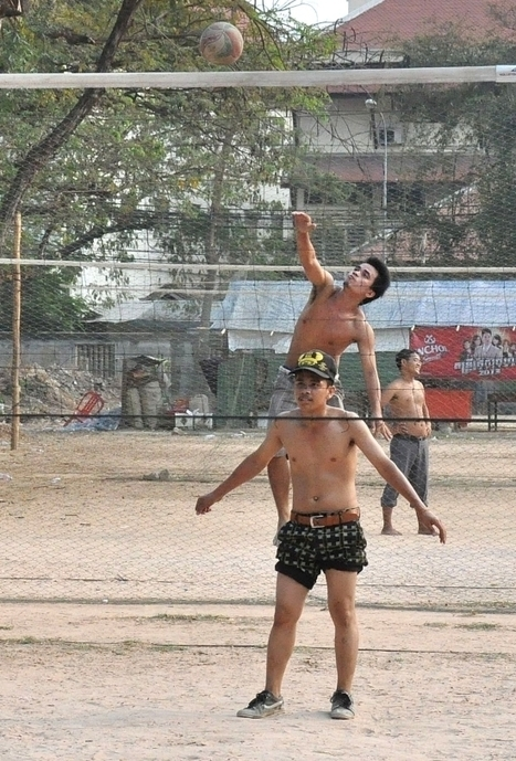 Where to watch sport in Siem Reap | Traveler's Root | Scoop.it