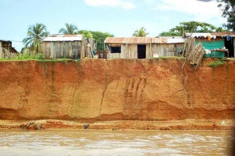 Gobierno estudia proyecto para construcción de viviendas arrasadas por la erosión en San Pablo ~ Sur de Bolívar | Infraestructura Sostenible | Scoop.it