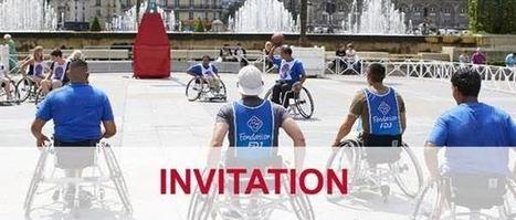 La Fondation d'entreprise FDJ et le Think Tank Sport et Citoyenneté vous invitent à la 1ère édition de l'évènement  « Les Débats du Sport Solidaire » / www.3-0.fr | l'événementiel éco-responsable | Scoop.it