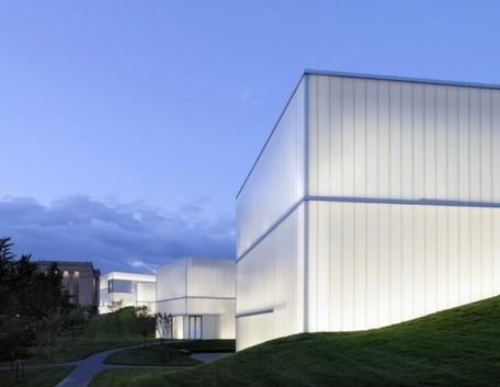 Steven Holl primé | Architecture pour tous | Scoop.it