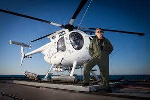 Nashville pilot joins cast of 'Whale Wars' - Nashville Business Journal | Oceans and Wildlife | Scoop.it