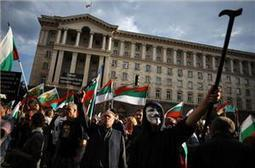 Thousands rally against Bulgaria government   Human Rights and the Will to be free   Scoop.it