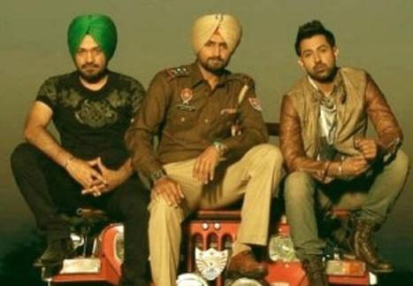 Bhaji In Problem Upcoming Movi   Punjabi Movie Reviews   Scoop.it