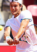 Sousa, Lajovic Reach Bastad Quarter-finals; Olivo Stuns Robredo - ATP World Tour | Tennis | Scoop.it