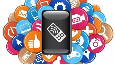 Las 10 aplicaciones que más han crecido este año | Marketing Hoy | Marketing de Restaurantes #SocialMedia | Scoop.it