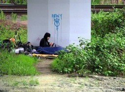 The Philanthropic Call for Runaways and Homeless Youth | charities | Scoop.it