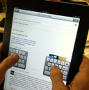A Media Specialist's Guide to the Internet: 30 iPad Tips and Tricks | Edtech PK-12 | Scoop.it