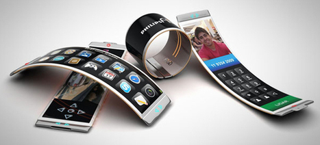4 Predictions About The Future of Mobile Devices - Teck Comes First | Future Retail Technologies | Scoop.it