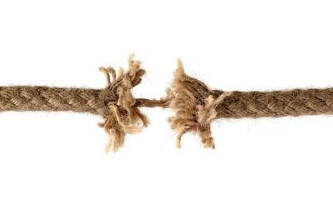Burn out et suicides chez les pasteurs | Les Verseurs d'Eau | Scoop.it