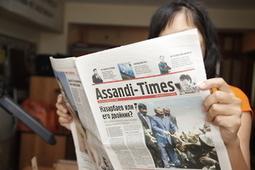 Kazakhstan: Newspaper Closing a Blow to Free Speech | Human Rights Watch | Kazakhstan | Scoop.it