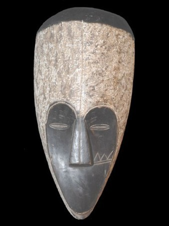 ngil mask | African masks knowledge | Scoop.it