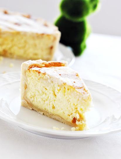 Glu-fri: Pastiera senza glutine, un po' anarchica / Pastiera sin gluten ... | Gluten free! | Scoop.it