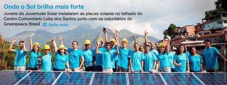 Greenpeace | Meio ambiente | Scoop.it