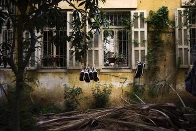 In a Beirut mansion, a city's culture is reborn | Cultural Geography | Scoop.it