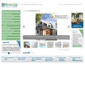 vérancial   Bons plans   Veranda, coulissant, portail ...en aluminium   Scoop.it