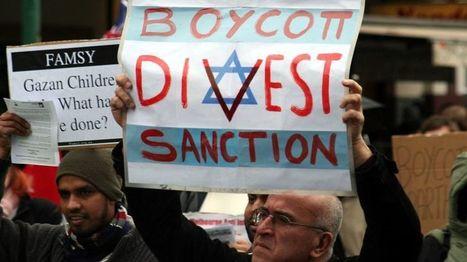Un syndicat de l'industrie des #USA votent le soutien au #BDS - #Boycottisrael - Haaretz | Infos en français | Scoop.it
