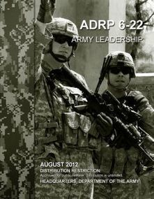 [Leadership] Army Doctrine Reference Publication ADRP 6-22 (FM 6-22) Army Leadership | Empathy in the Workplace | Scoop.it