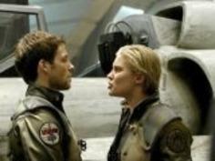 Where is that frakkin' Battlestar Galactica movie? - TG Daily   Machinimania   Scoop.it
