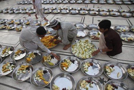 S. Africa Muslims organize interfaith iftar - www.worldbulletin.net | Religious and Interfaith Tolerance | Scoop.it