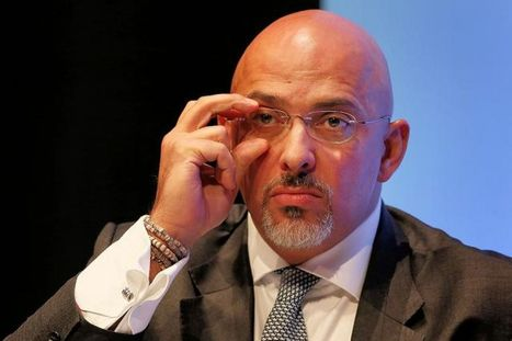 Nadhim Zahawi dropped from chairing meeting on heating vulnerable families' homes after expenses furore | SocialAction2014 | Scoop.it