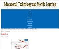 Las últimas actualizaciones de Google Drive que los profesores deberían conocer | Documentos de Google | Scoop.it