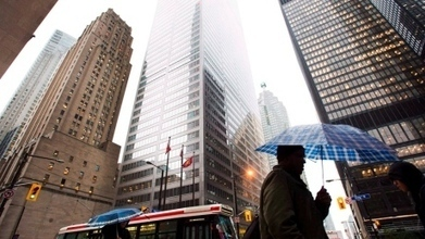 Corporate Canada pays low taxes but contributes in 'lots of other ways' | Canadian Manufacturers & Exporters | Scoop.it