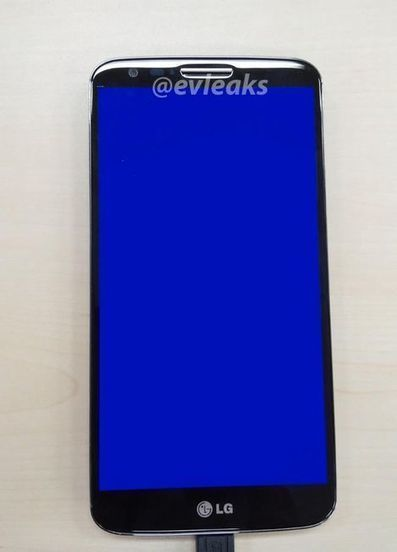 Nexus 5 leaked? Or just new LG Optimus G2? | Mobile | Scoop.it