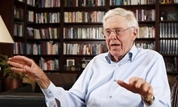 Maybe Charles Koch isn't worried about climate change because he doesn't get the science | Développement durable et efficacité énergétique | Scoop.it