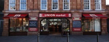 Union Market, un super-marché de producteurs | ECONOMIES LOCALES VIVANTES | Scoop.it