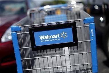 Walmart défie (encore) Amazon avec son service de livraison | Magasin digital et connecte | Scoop.it