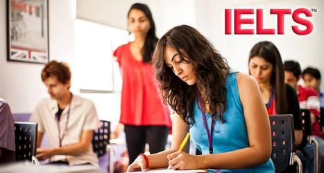 IELTS, la certificazione internazionale di lingua inglese più popolare al mondo compie 25 anni | British Council Italia | Scoop.it