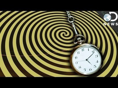 How Hypnosis Actually Works, And Why It's Not At All What You See In Movies | Effective Hypnotherpay | Scoop.it