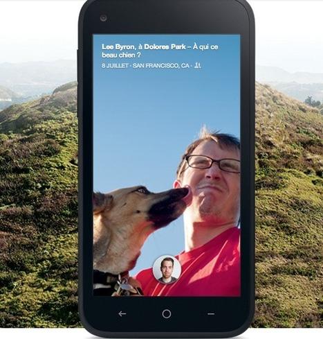 Facebook Home est la ! | Facebook outils et astuces | Scoop.it